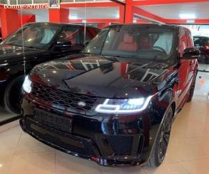 Land Rover Range Rover 2019 Prix: 89.000 DH