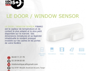 LE DOOR / WINDOW SENSOR