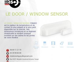 LE DOOR / WINDOW SENSOR