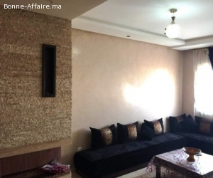 location appartement à moulay ismail tanger de vacance