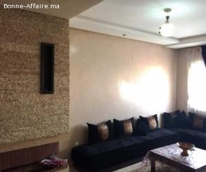 location appartement à moulay ismail tanger de vacance