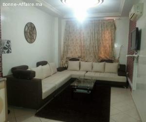 Location appartement à Tamraght