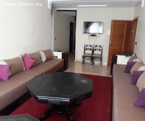 Location appartement au centre ville
