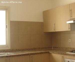 Location appartement meublé à Founty Agadir