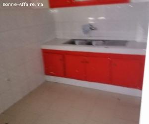 Location d'un appartement à  Rabat,