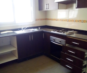 location d'un appartement vide a hassan