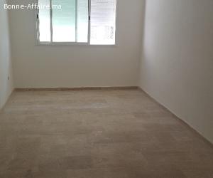 Location d'une jolie appartement vide à hassan, Rabat