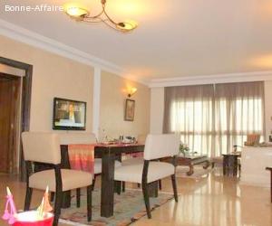 location de vacance bien meublé dans une belle résidence