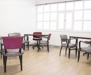 location des bureaux en coworking