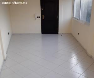 Location plateau bureau 22m² à ain borja casablanca