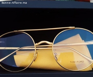LUNETTE TOM FORD 2018