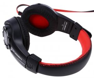 Lupuss G1 3.5mm Stereo Gaming Headset Headphone