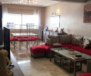 Luxueux appartement au cœur d'Agadir