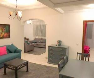 luxueux appartement joliment meublé à bourgogne