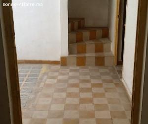 Maison à Dar Baroud