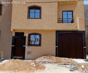 Maison a vendre a tiznit