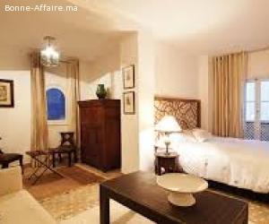 maison d'hôte en location à Marrakech