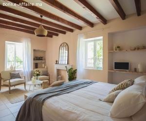 Maison d'hôte en location à médina Marrakech