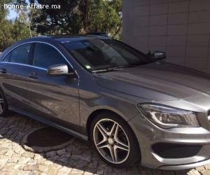 Mercedes-Benz CLA 180 CDI  116093,25 MAD