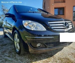 Mercedes-Benz Classe B 200 CDI