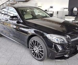 Mercedes-Benz Classe C 2016 Prix: 77.000 DH