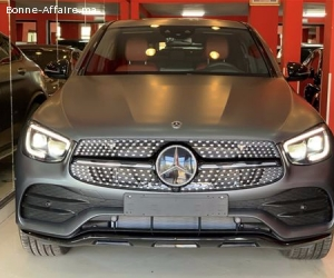 Mercedes-Benz GLC 2019 Prix 70.000 DH