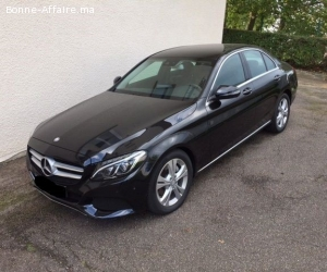 Mercedes C 220 BlueTEC Executive