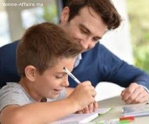 Mondial service cherche des professeurs à domicile