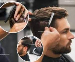 Mondial services cherche des coiffeur
