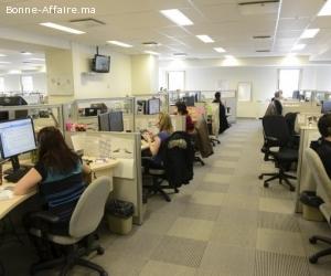 offer center d'appel francphone et arabophone