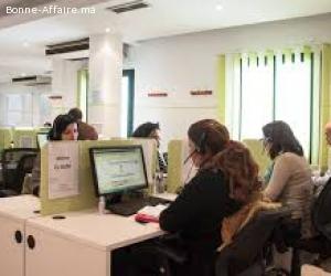 offer center d'appel francphone