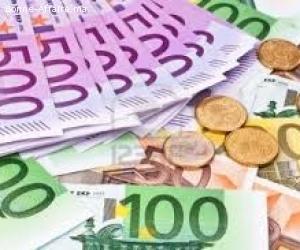 Offre de prêt d'argent entre particulier