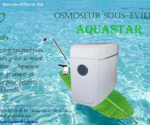 OSMOSEUR AQUASTAR COMPACT N03