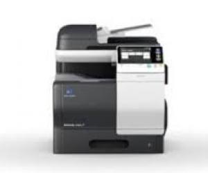 Photocopieurs couleur  konica minolta