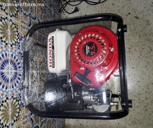 Pompe à eau / water pump