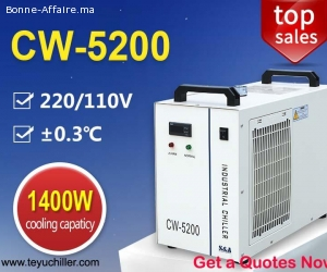 Refroidisseur D'eau CW5200