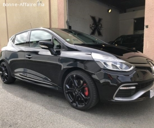 RENAULT CLIO 4 RS 1.6 TURBO