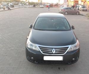 Renault Latitude 2011 60000dhs