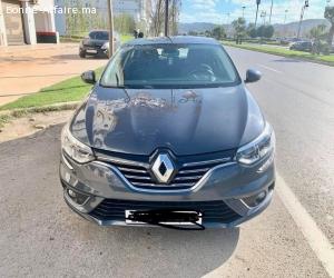 Renault Megane 4 à vendre
