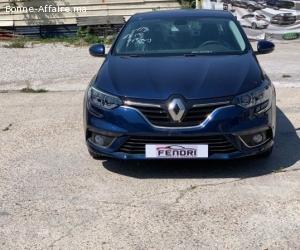 Renault Megane Sedan 1.2 TCE 130 BVA Neuf