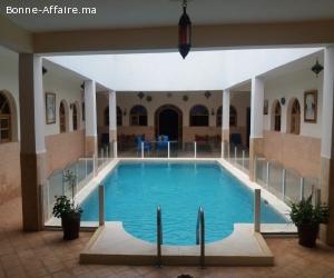 Riad à 20 km d'Essaouira