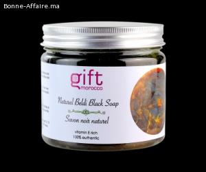 savon noir naturel