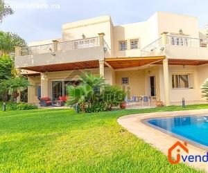 Somptueuse villa de 1134m² à vendre – Californie
