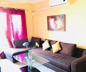 Studio meublé a Maarif