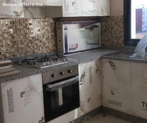 Superbe appartement moderne et neuf à vendre