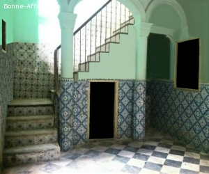 Tanger maison à vandre
