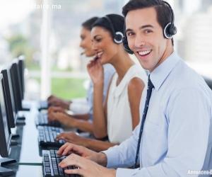 Téléconseiller(e) débutant(e) francophone - arabophone