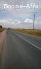 Terrain de 40 h région de Settat