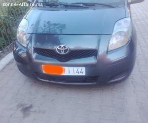 ToyotaYaris 2010