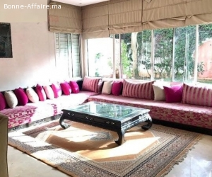 Trés belle Villa moderne de 640m² Californie